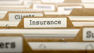 Insurance Policies Part 1: Personal by Nadine Riley